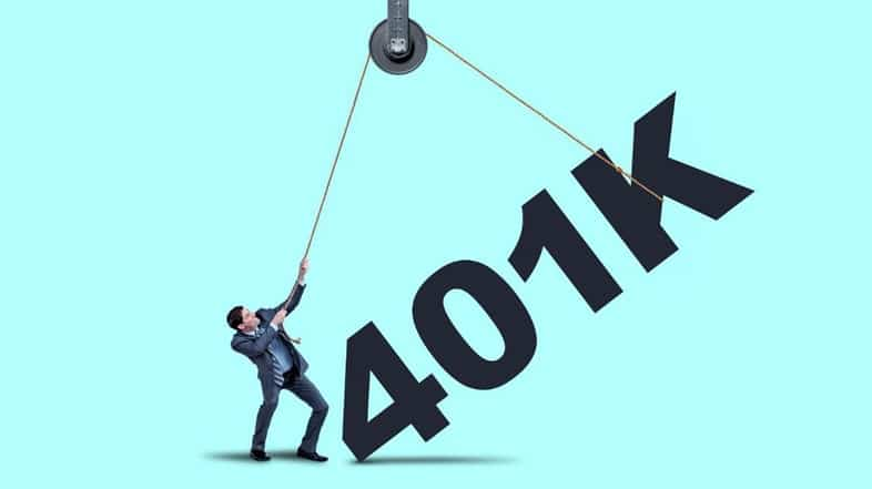rights as a 401(k) investor